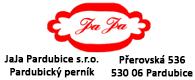 JaJa Pardubice s.r.o.